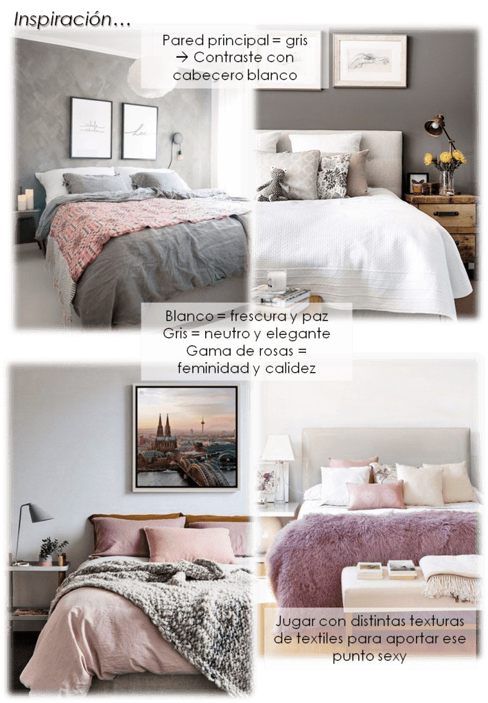 4. Renovar una habitación sin cambiar mobiliario