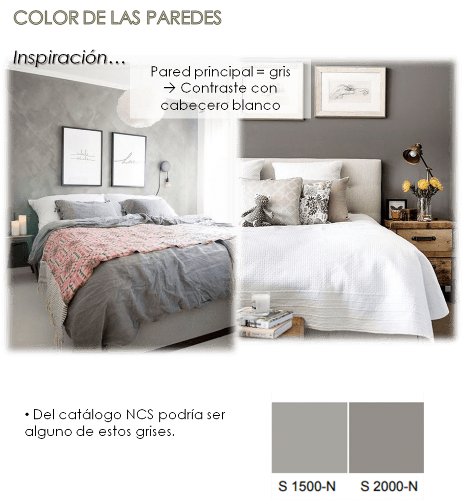 5. Renovar una habitación sin cambiar mobiliario