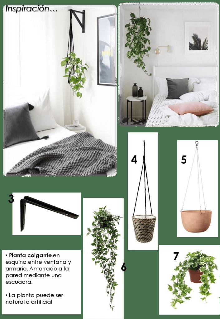 8. Renovar una habitación sin cambiar mobiliario