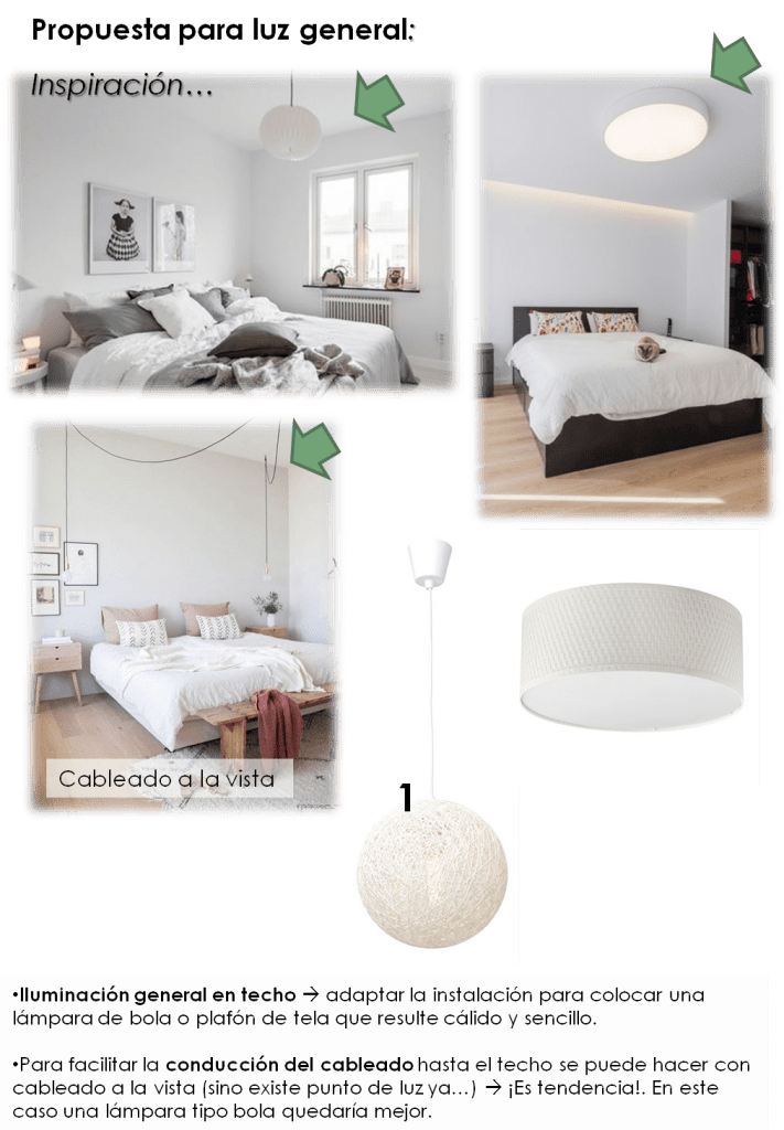 15. Renovar una habitación sin cambiar mobiliario
