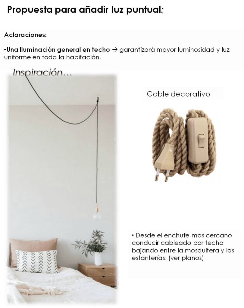 16. Renovar una habitación sin cambiar mobiliario
