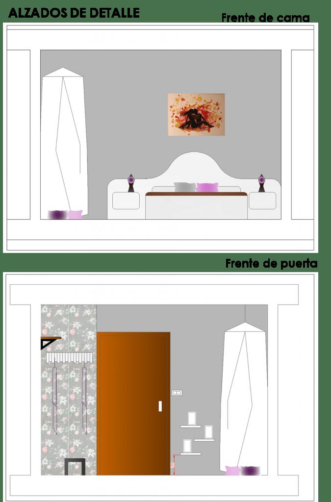 9. Renovar una habitación sin cambiar mobiliario