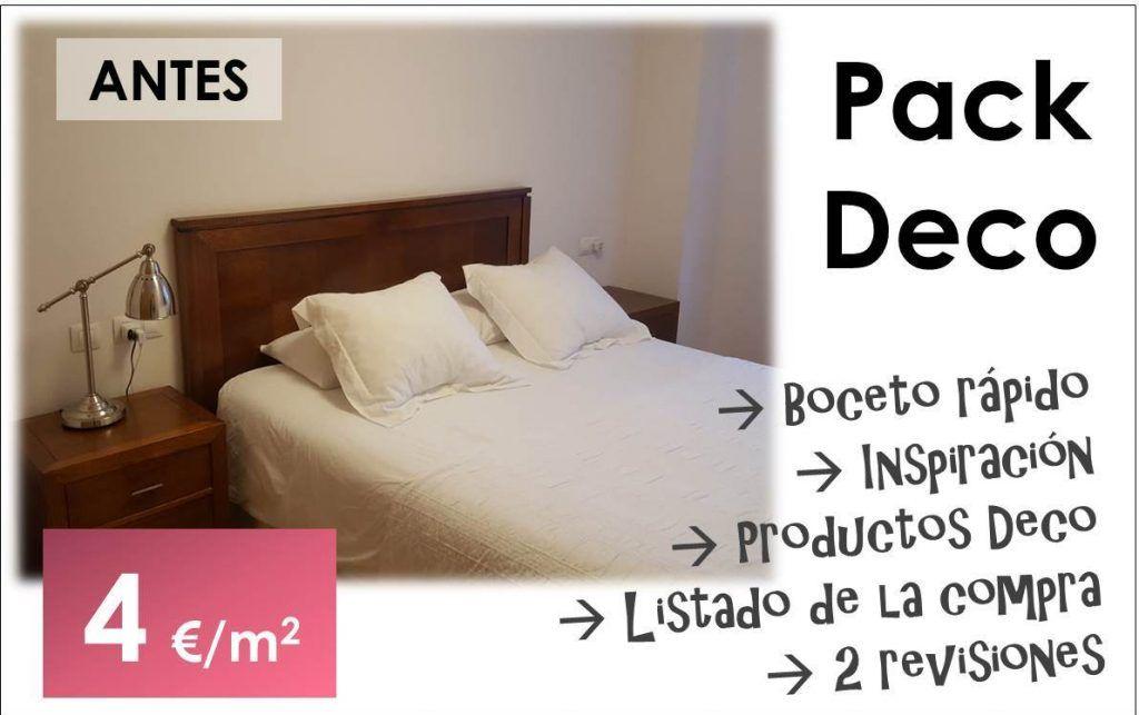 Pack Deco para darle vida a una habitación de 13 m2 8