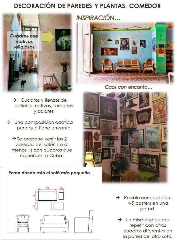 Cómo decorar un apartamento turístico10