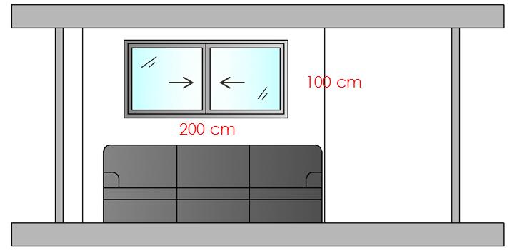 Cómo redistribuir la casa para conseguir una Sala de Estar cómoda 10