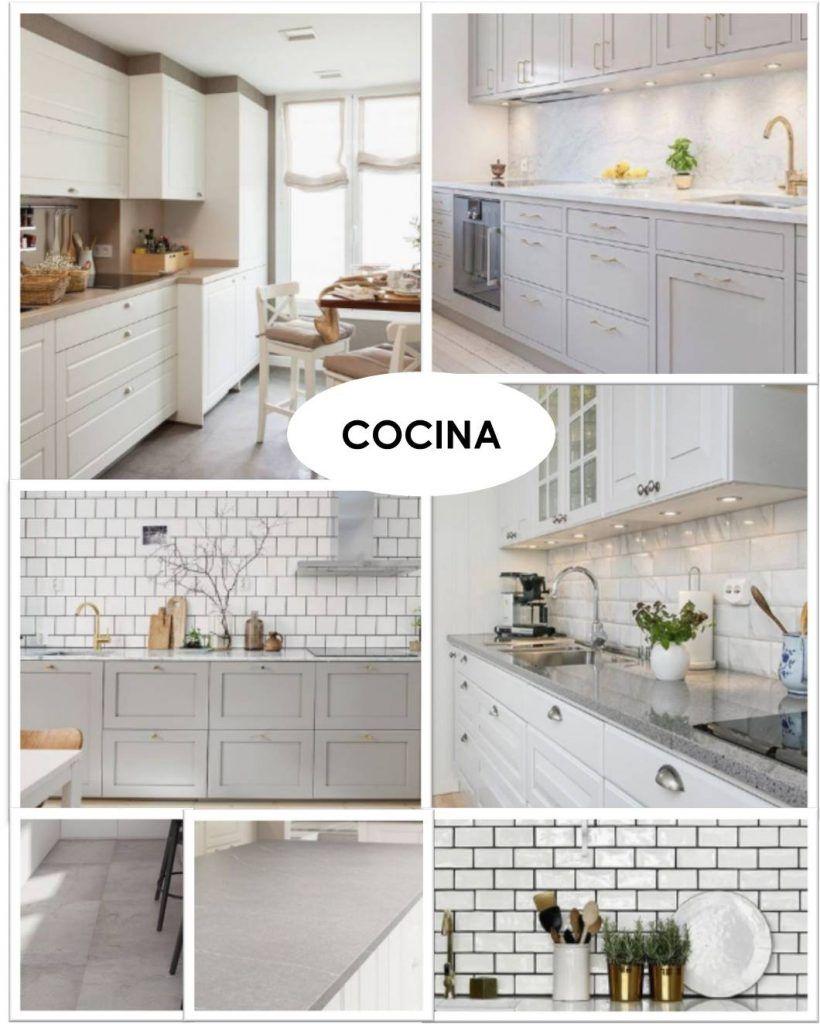 Cómo definir el panel de inspiración de mi cocina-comedor en 3 pasos2