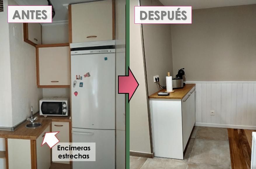 convertir mi cocina en la mejor estancia de la casa 6