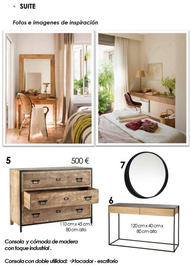 Como decorar 3 habitaciones muy distintas 7