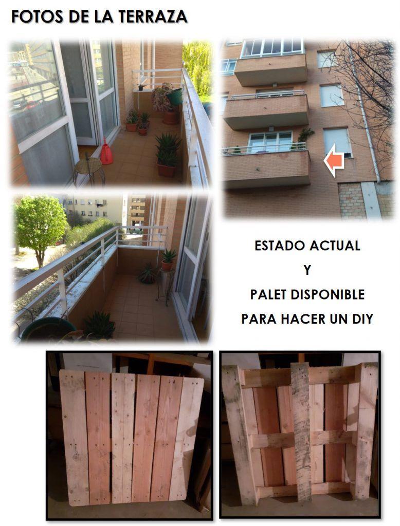 Cómo aprovechar un balcón
