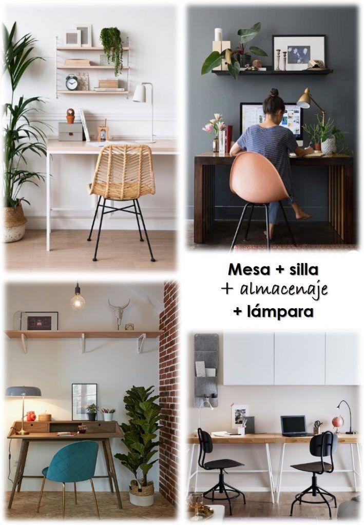 monta tu oficina en casa 4
