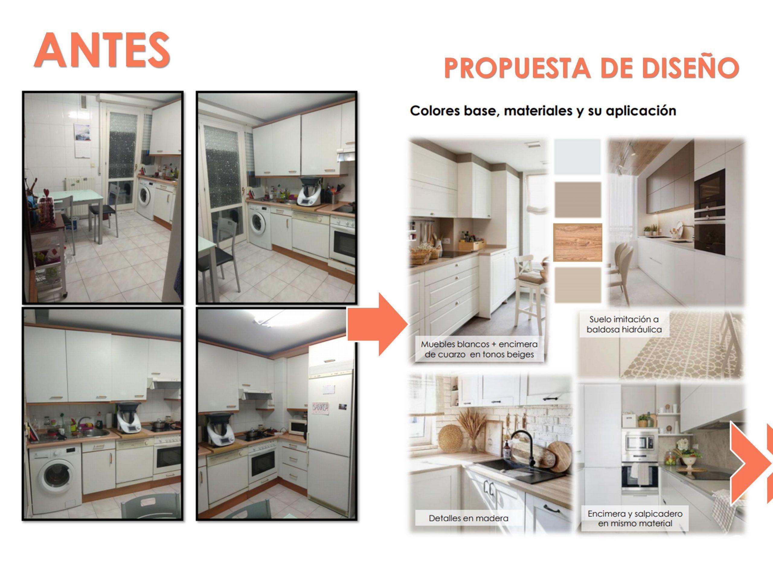 Cocina de Leire S. 1