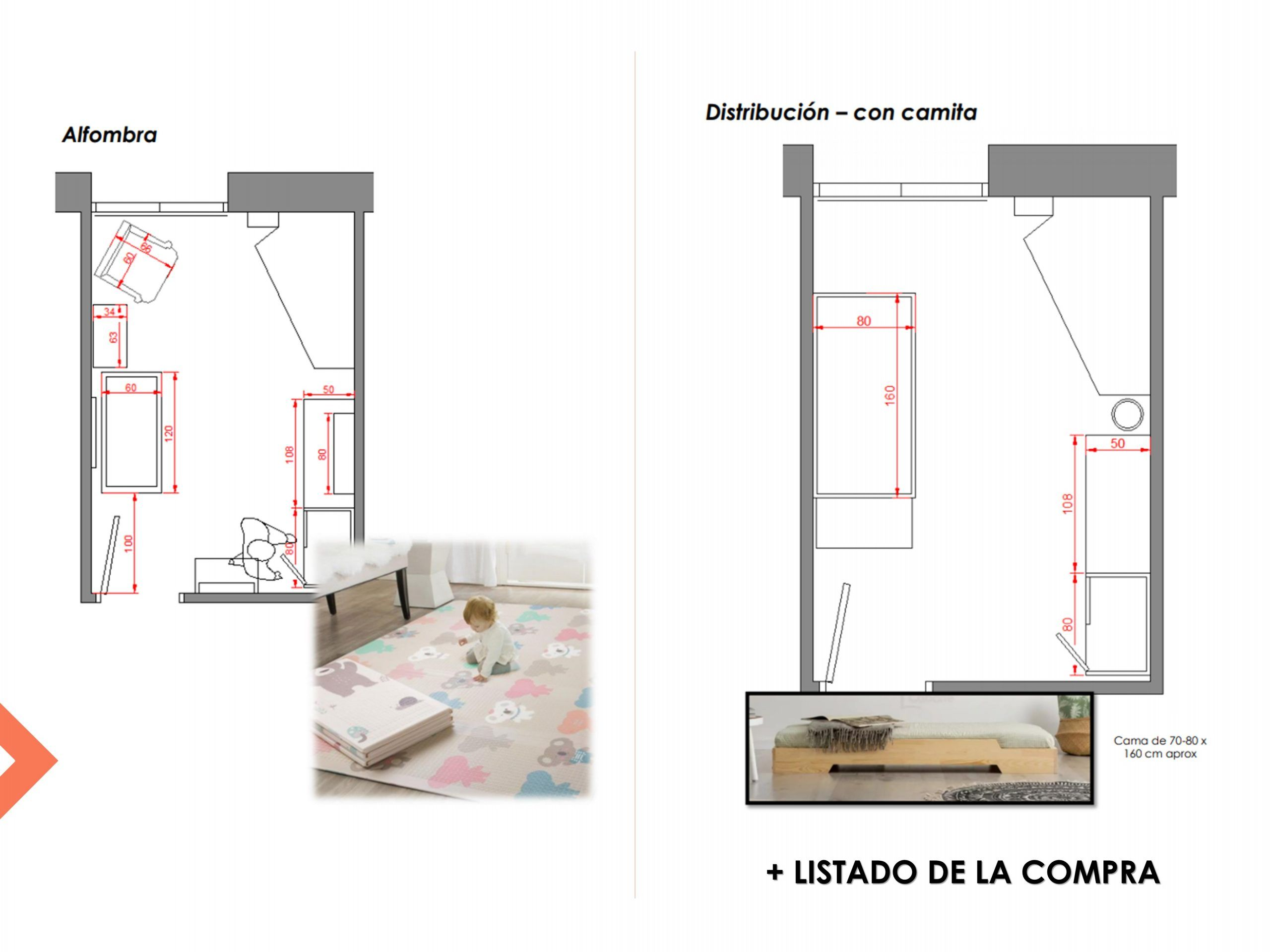Habitación de Jara 5