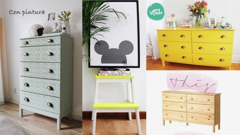 Casa diferente si también eres fan de Ikea 10