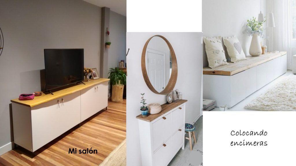 Casa diferente si también eres fan de Ikea 11