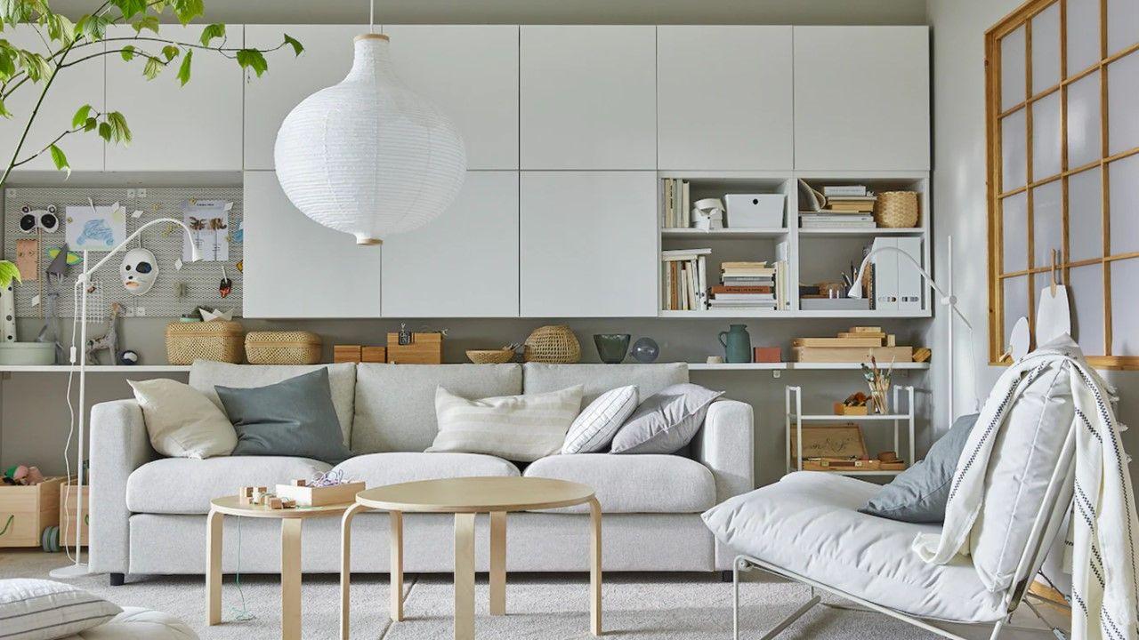 Casa diferente si también eres fan de Ikea 5