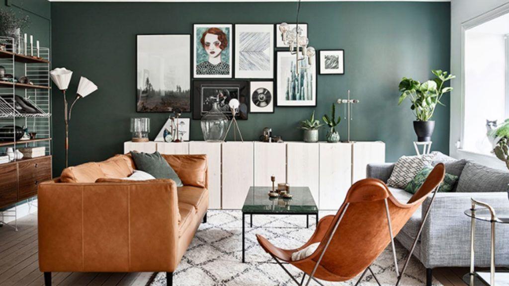 Casa diferente si también eres fan de Ikea 6