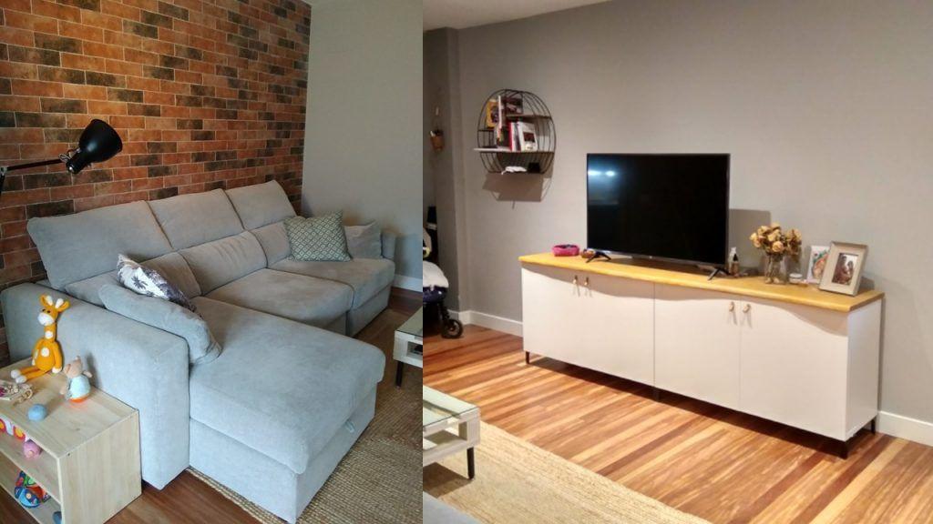 Casa diferente si también eres fan de Ikea 7