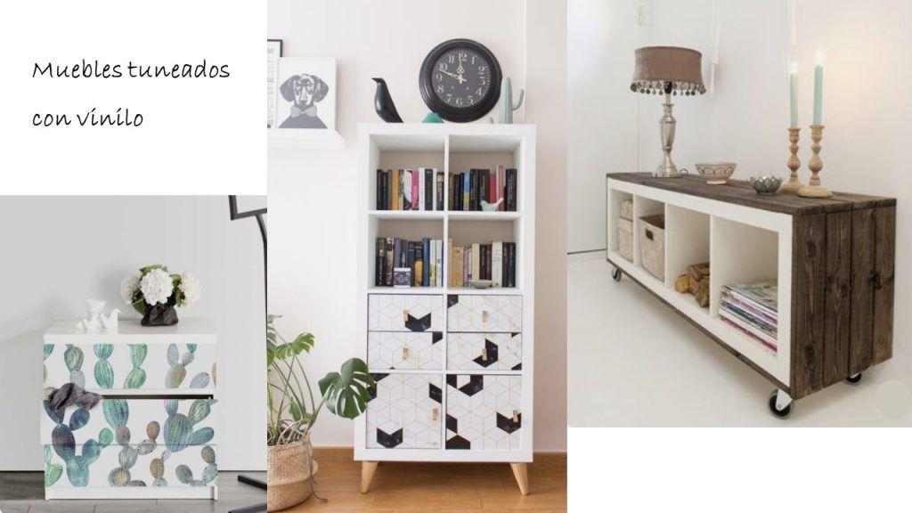 Casa diferente si también eres fan de Ikea 8