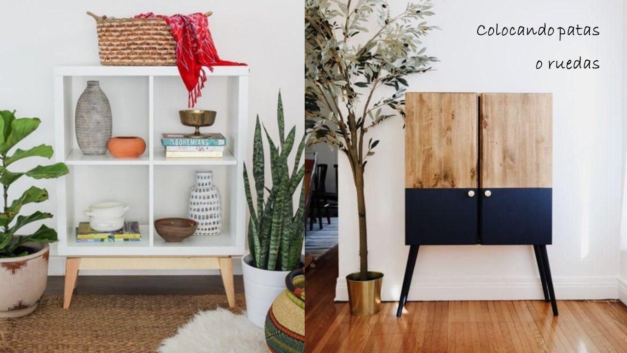 Casa diferente si también eres fan de Ikea 9