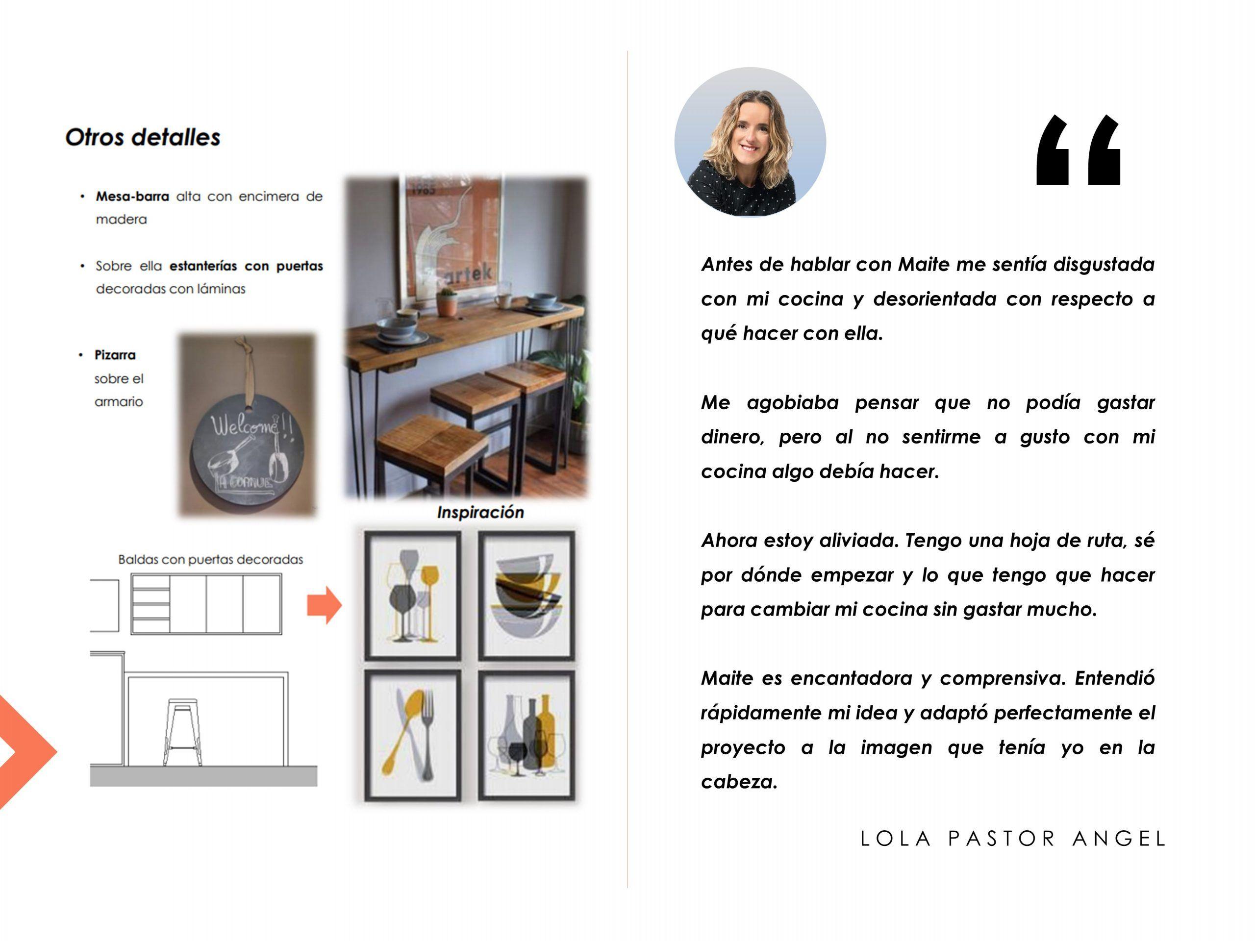 Cocina de Lola 4
